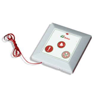 Многофункциональная кнопка экстренного вызова со шнуром Med-73s