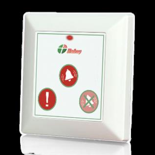 Многофункциональная кнопка вызова Med-53v