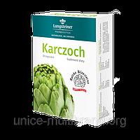 Диетическая добавка «Karczoch»