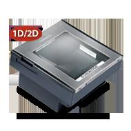 Вбудовуваний 2D сканер Magellan 3300HSi