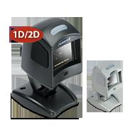 Презентационный сканер Magellan 1100i