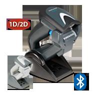 Сканер Gryphon I GBT4400 2D