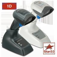 Ручной сканер Datalogic QuickScan I QM2131
