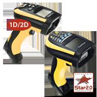 Промисловий сканер PowerScan PM9500