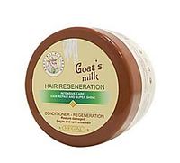 Бальзам для волос-восстановление на основе Козьего Молока