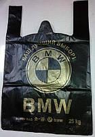 Пакет BMW Extra 60см 50кг (50шт) плотный