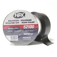 Автомобильная изоляционная лента HPX 52100 (VDE-стандарт) 19мм*10м