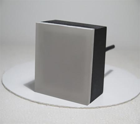 Брусчатка светодиодная 1.8W 12B 90х90х60 мм 3100 R-9090-3100