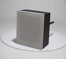 Брусчатка светодиодная 1.8W 12B 90х90х60 мм
