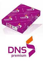 Бумага для цифровой печати DNS Premium A4, плотность 160 г/м2 (250 листов пачка)