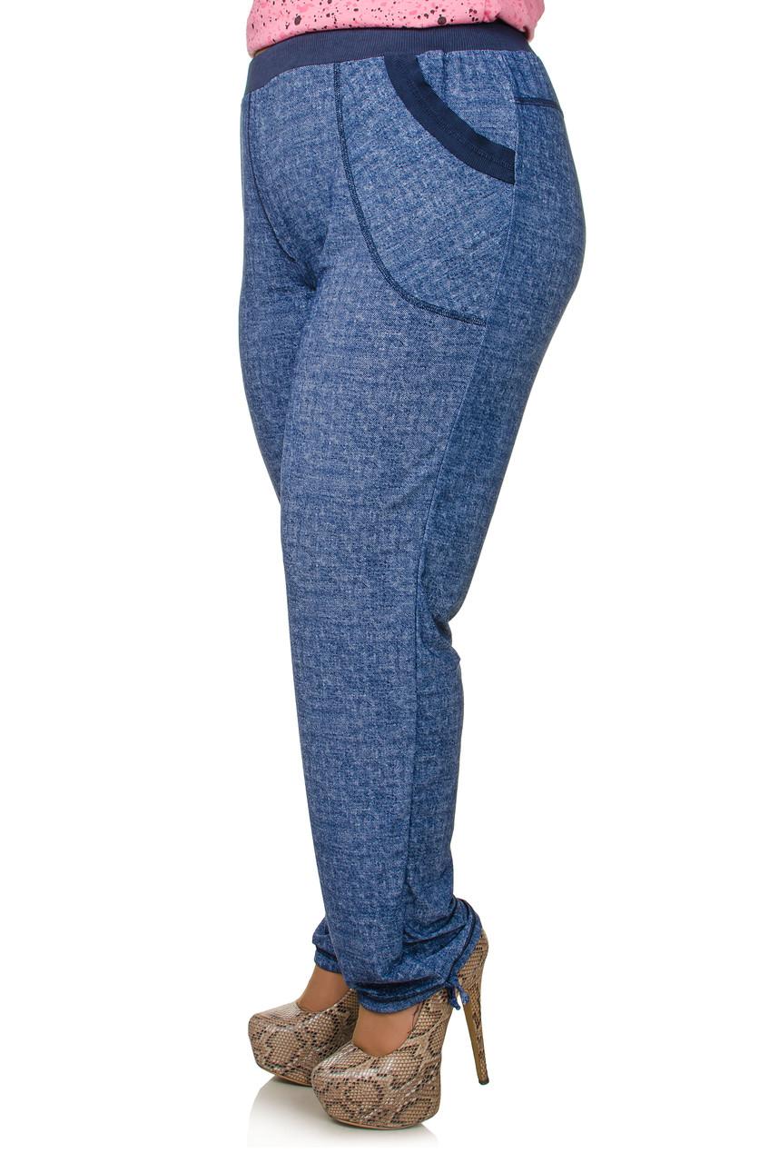 Стильные брюки женские большой размер Одри (54-64) 62 - FaShop  Женская одежда от производителя в Харькове