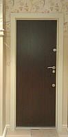 Монтаж бронированной входной двери