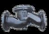 Фланцевий Клапан горизонтальний 16ч6п