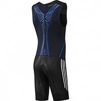 Трико для тяжелой атлетики ADIDAS adiPower Weightlifting Suit Men