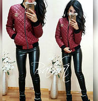 Куртка женская Chanel  барх159
