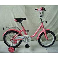 Велосипед детский«Flower»L1481Profi, 14дюймов