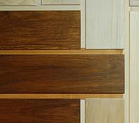 Панели декоративные африканские породы древесины