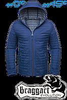 Ветровка мужская, куртки  Германия цвет электрик