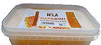 Парафин ароматизированный Nila молоко и мед , 400 гр