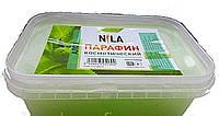 Парафин ароматизированный Nila алое , 400 гр