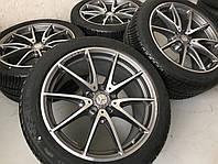 """Колеса 19"""" на Mercedes W213 E63 AMG"""
