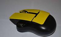 Мышь беспроводная радио ZP018