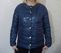 Куртка  женская модная 48-50, доставка по Украине
