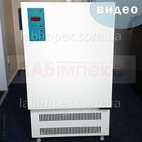 Термостат суховоздушный электрический с охлаждением ТСО-1/80 СПУ