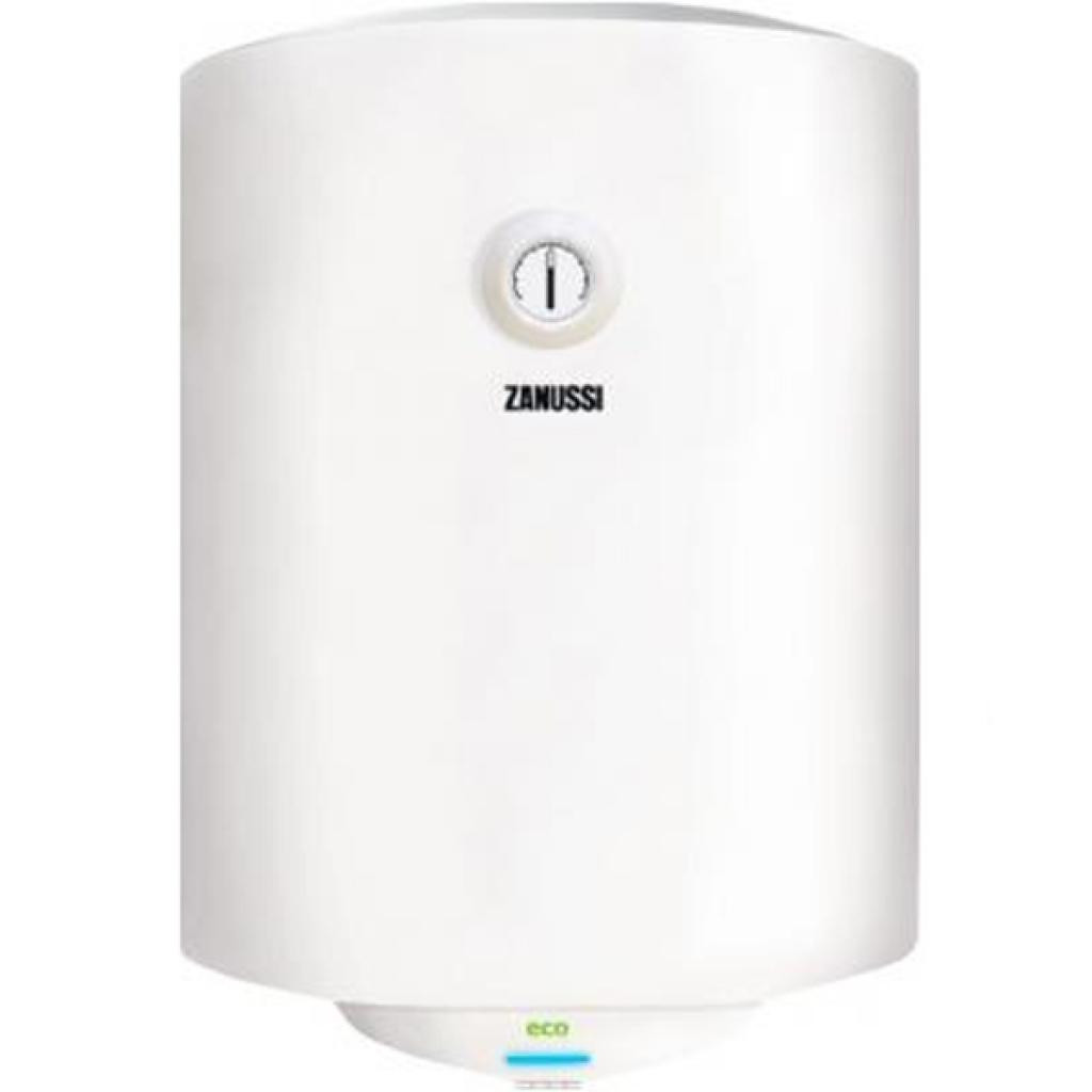 Водонагреватель электрический ZANUSSI SYMPHONY ZWH/S-80L (бак стеклокерамика, 1500Вт)