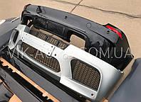 Обвес BMW X5 X5M E70 ОРИГИНАЛ