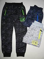 Спортивные трикотажные брюки для мальчиков Венгрия
