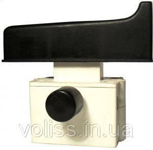 Кнопка на УШМ Ø180 (Craft. Темп) кн24