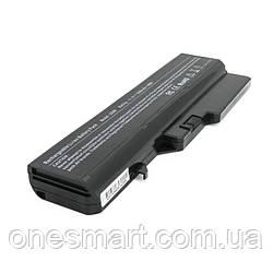 Аккумулятор для ноутбуков Lenovo G560, 5200 mAh