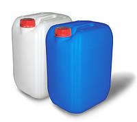 Уксусная кислота 80% (этановая кислота) 10 кг