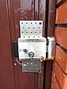 Atis Lock SS электромеханический замок, фото 10