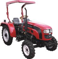 Мини-трактор FOTON FT 244
