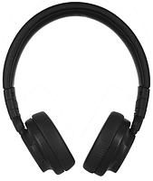 Наушники ERGO BT-690 Black (Bluetooth: 4.1), фото 1
