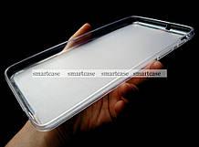 Силиконовый чехол для Huawei Mediapad T1 7.0 T1-701U, прозрачный