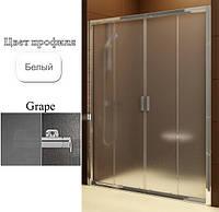 Двери душевые Ravak BLDP4-170 Grape+White, фото 1