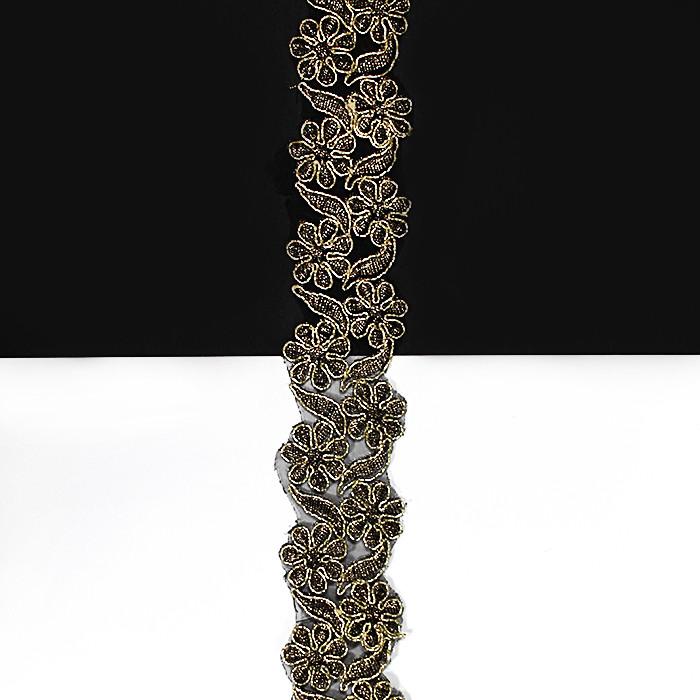 Лента арт. 300 металлизированная