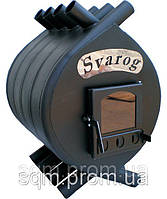 Отопительная печь «Svarog»04