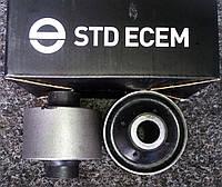 Сайлентблок переднего рычага задний FORD V184 2.0-2.4TDI/TDCI V347/8 2.2-2.4TDCI,ECM 818