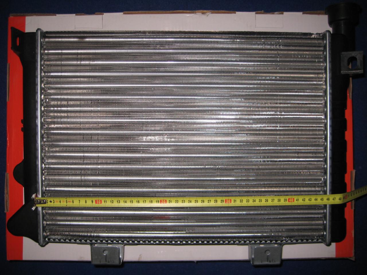Радіатор основний ВАЗ 2104 2107 інжекторні 21073-1301012 ДК