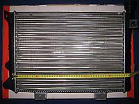 Радіатор основний ВАЗ 2104 2107 інжекторні 21073-1301012 ДК, фото 1