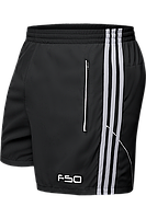 Мужские шорты спортивные брендовые короткие