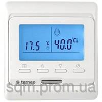 Программируемый терморегулятор terneo pro