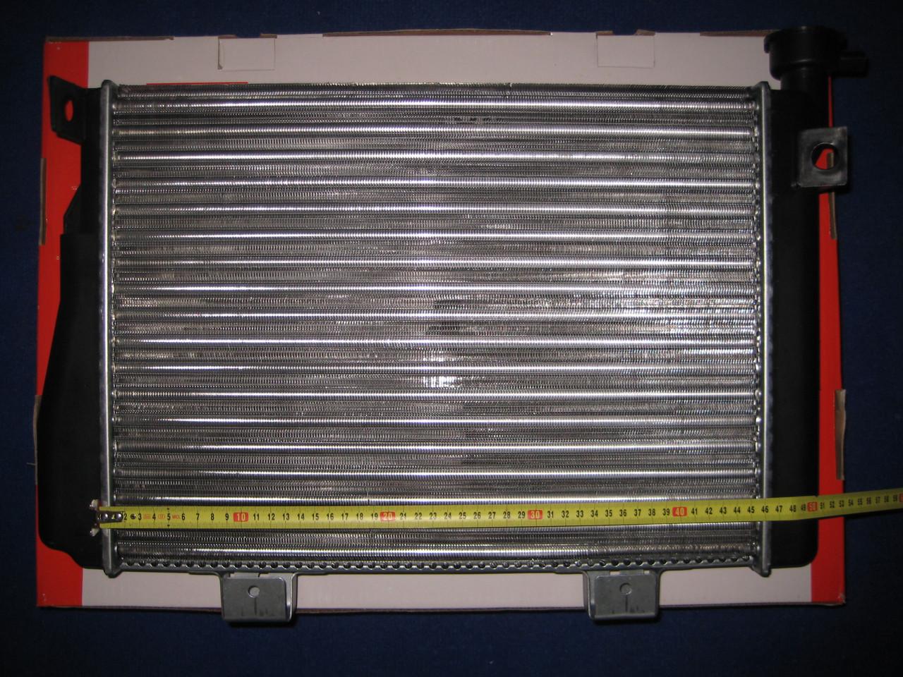Радиатор основной ВАЗ 2104 2105 2107 2107-1301010 ДК
