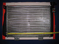 Радиатор основной ВАЗ 2104 2105 2107 2107-1301010 ДК, фото 1