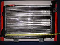 Радиатор основной ВАЗ 2103 2106 ДК, фото 1