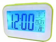 Часы, будильник, термометр, календарь  2620
